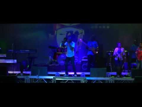 Fuji Praise (Live) - Okiki Jesu (MASS 3.0 Abeokuta)