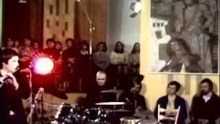 Video Jiří Válek: Balada pro tři