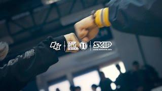 Soul Bin vs Pop Pop Joe – OBS Vol.11 Popping Best16