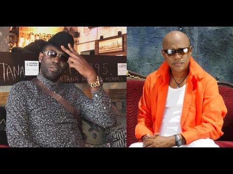 El enfrentamiento entre los músicos cubanos Chocolate MC y David Calzado en las redes sociales