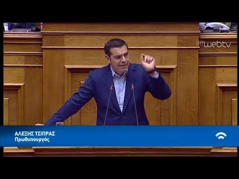 Αλ. Τσίπρας: Πατριωτισμός είναι να κάνουμε την Ελλάδα ηγέτιδα δύναμη στα Βαλκάνια