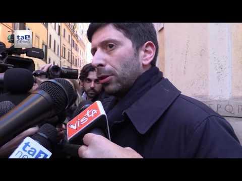 LEGGE ELETTORALE, RENZI VUOLE IL BALLOTTAGGIO E SFIDA M5S