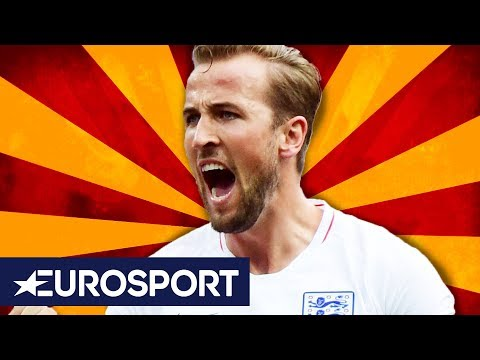 Can Harry Kane Really Win The Golden Boot? | World Cup Today | FIFA World Cup Russia 2018