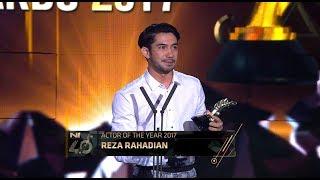 Video Actor of the Year - Indonesian Choice Awards 2017: Reza Rahadian MP3, 3GP, MP4, WEBM, AVI, FLV September 2018