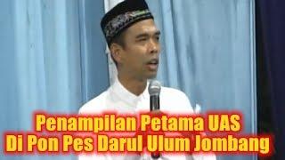 Video PERTAMA! UAS di Darul Ulum Jombang, Ustadz Abdul Somad Memperingati 1000 Hari KH A. Dimyathi Romly MP3, 3GP, MP4, WEBM, AVI, FLV Februari 2019