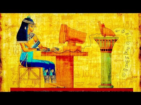 Top 10 Modern Technologies That Are Actually Ancient