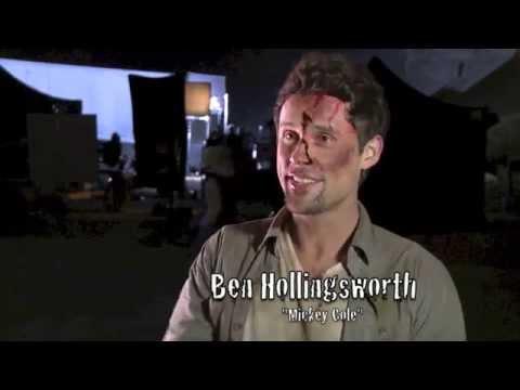 Joy Ride 3 (2014) Interview with Ben Hollingsworth