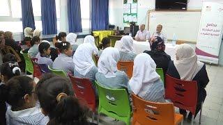مؤسسة المرصد العربي تعقد لقاءاً بعنوان خطوة شبابية جديدة