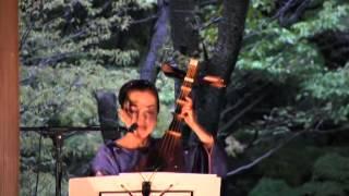お月見コンサート(2)「祇園精舎」