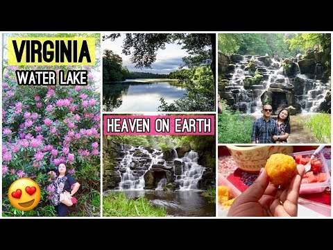 (Summer Picnic - Virginia Water Lake | MUST VISIT | Heaven on Earth! - Vlog #122 - Duration: 11 minutes.)