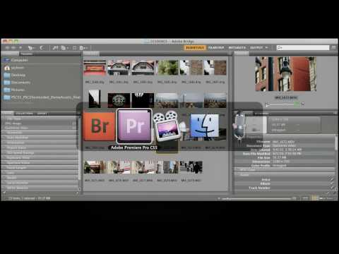 DSLR Video Editing for Photographers – Pt. 1