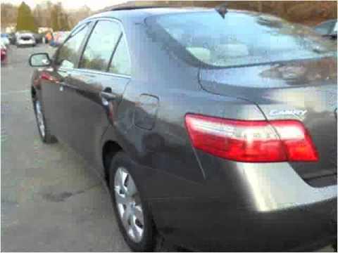 2007 Toyota Camry Used Cars Stafford VA