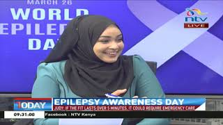Video World Epilepsy Day 2019 || NTV Today MP3, 3GP, MP4, WEBM, AVI, FLV Maret 2019