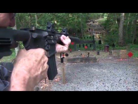 Blackout - Bud's Gun Shop: http://www.budsgunshop.com/?utm_source=hickok45&utm_medium=youtube&utm_campaign=hickok45_yt Shooting the Signature Manufactuing 300 Backout p...