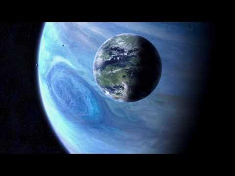 Keith Harris - Jupiter station (Original mix)