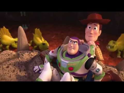 Toy Story That Time Forgot | Disney.Pixar | Available on Digital HD, Blu-ray and DVD Now
