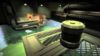 Warp Echo and Swap Abilities Trailer