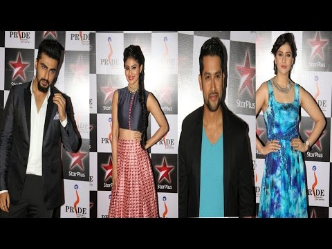 Arjun Kapoor, Aftab Shivdasani & Many Celebs At Red Carpet Of I Pride Gallantry Award