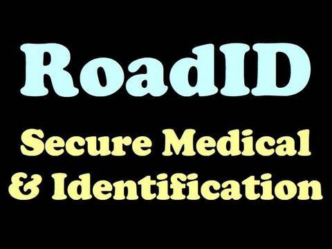 RoadID: Medical Info for Adventure Sports