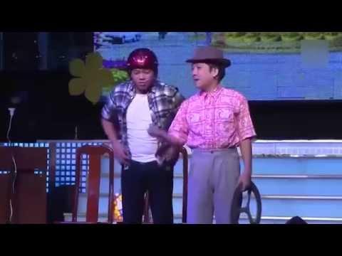 Những câu nói bựa bất hủ - Hài Kịch Trường Giang 2015