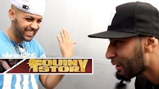 Fouiny Story - Episode 23 (Saison 1) : Le Retour Du Roi Heenok