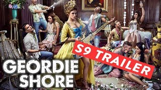 Geordie Shore Season 9 | Exclusive Trailer | MTV