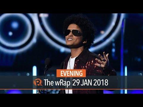 FULL LIST: Grammy Awards 2018 winners