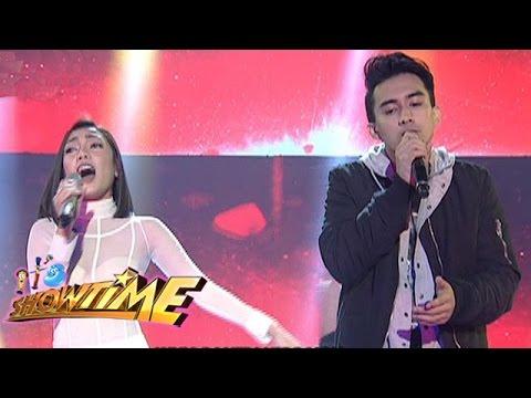 WATCH: Jona Viray, Young JV perform Little Mix's 'Secret Love Song'