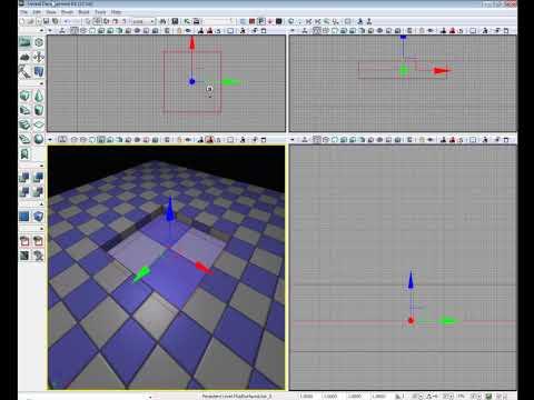 preview-Unreal Development Kit Fluid Surface Actor Tutorial - UDK Tutorial (raven67854)