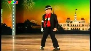 Michel Jackson VietNam Nguyễn Đặng Đăng Khoa - Vietnam's Got Talent - Http://mvclip.net