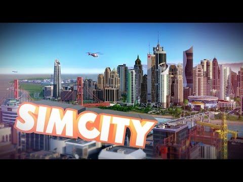 SIMCITY // НОВЫЙ ГОРОД