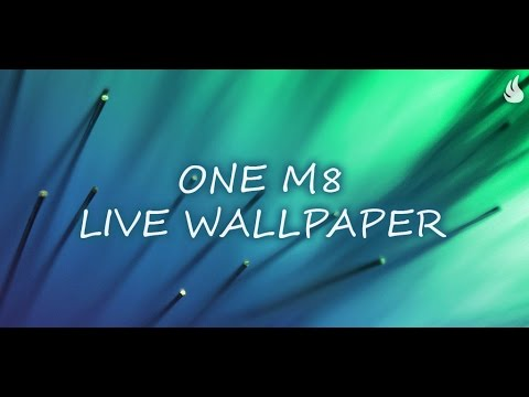 Video of One Live Wallpaper