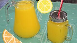 Video 1 portakal ve 1 limon ile kolay limonata nasil yapilir MP3, 3GP, MP4, WEBM, AVI, FLV Desember 2017