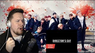 BP Reaction Video - SEVENTEEN(세븐틴) - DIRECTOR`S CUT (Special Album)
