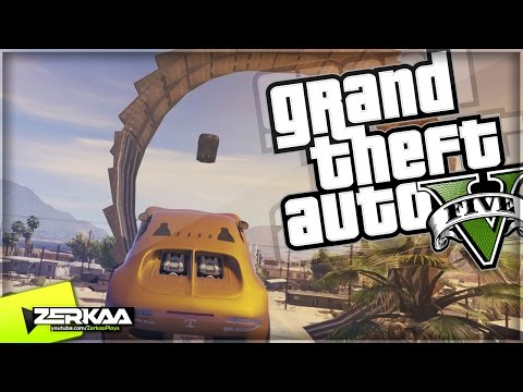 BEAT THE BUSH | GTA 5 Funny Moments | E384 (with The Sidemen) (GTA 5 Xbox One)