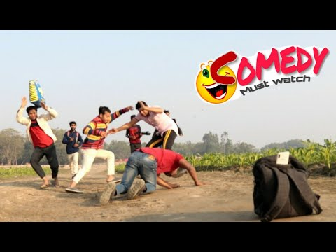 Funny Videos Comedy-2020 || Bindas fun || My new channel BINDAS FUN JOKE