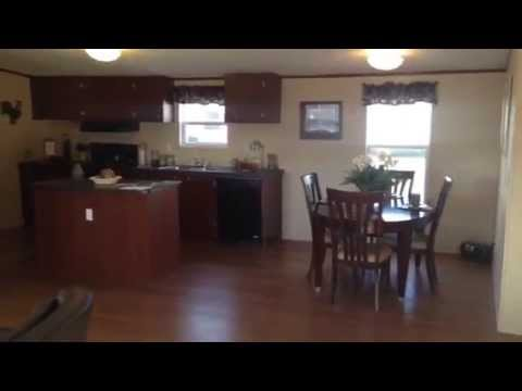 New 3/2 Manufactured Home for Sale for $39,999 in Killeen, Texas