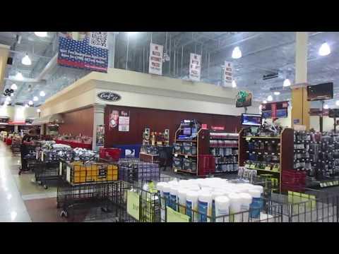 Las Vegas - dia de compras - Container Store, Fry's e Outlet Premium South