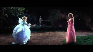 Cinderella | Disney HD Official trailer 2 | March 26, 2015 - YouTube