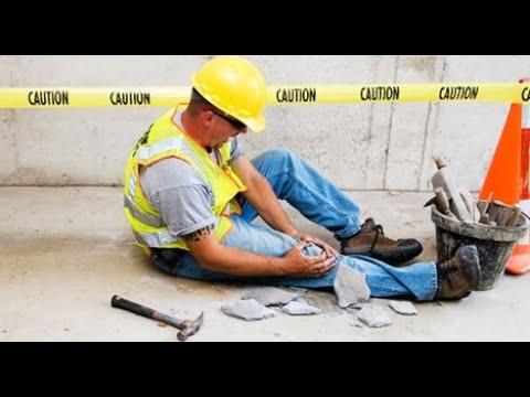 4 حالات لا تنطبق عليها إصابات العمل ولا تحصل على تعويضات