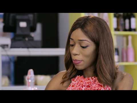 AVIVA'S PEARLS - Latest 2017 Nigerian Nollywood Drama Movie (10 min preview)