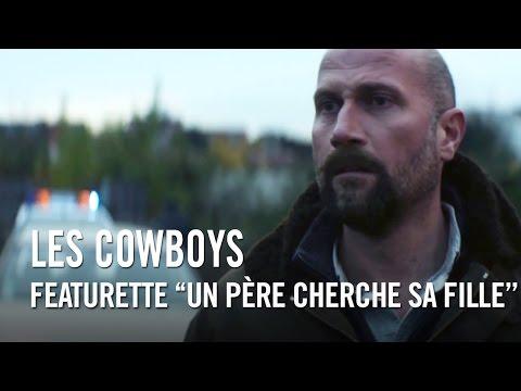 Les Cowboys - Featurette : Un père cherche sa fille