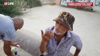 Житель Махачкалы удалил зуб своему товарищу разводным ключом