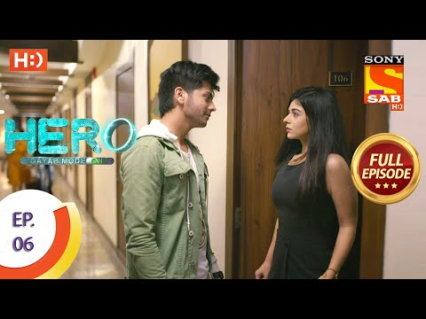 Hero - Gayab Mode On - Ep 6 - Full Episode - 14th December 2020
