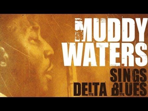 Muddy Waters - Best Of Muddy Waters - Vintage Delta Blues