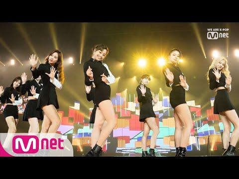 [KCON 2019 JAPAN] TWICE - BDZㅣKCON 2019 JAPAN × M COUNTDOWN