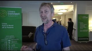 David Rusling talks about the latest things that are happening and going to happen at Linaro at Linaro Connect Budapest 2017. You can watch my interview with him from nearly 5 years ago here: https://www.youtube.com/watch?v=oMi6mPUfVRc