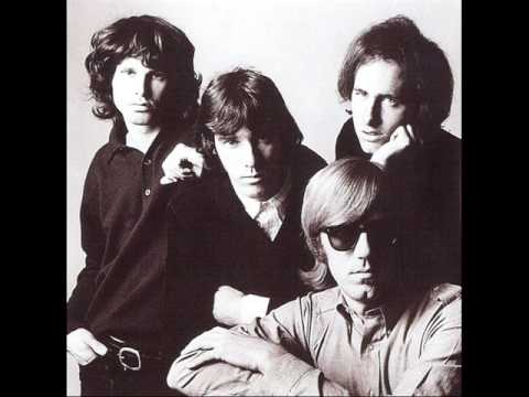 The Doors- Roadhouse Blues [LIVE]