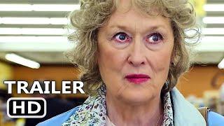 THE LAUNDROMAT Trailer # 2 (NEW 2019) Meryl Streep, Sharon Stone, David Schwimmer, Netflix Movie by Inspiring Cinema