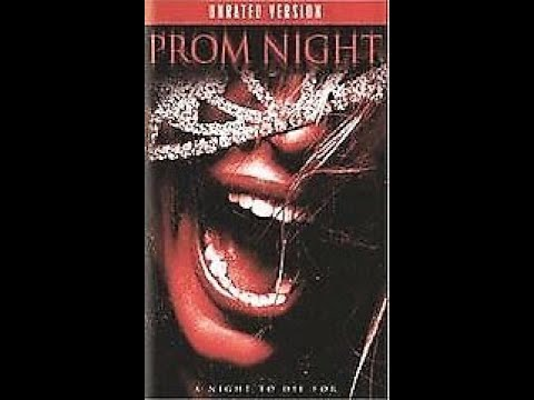 Previews From Prom Night 2008 DVD
